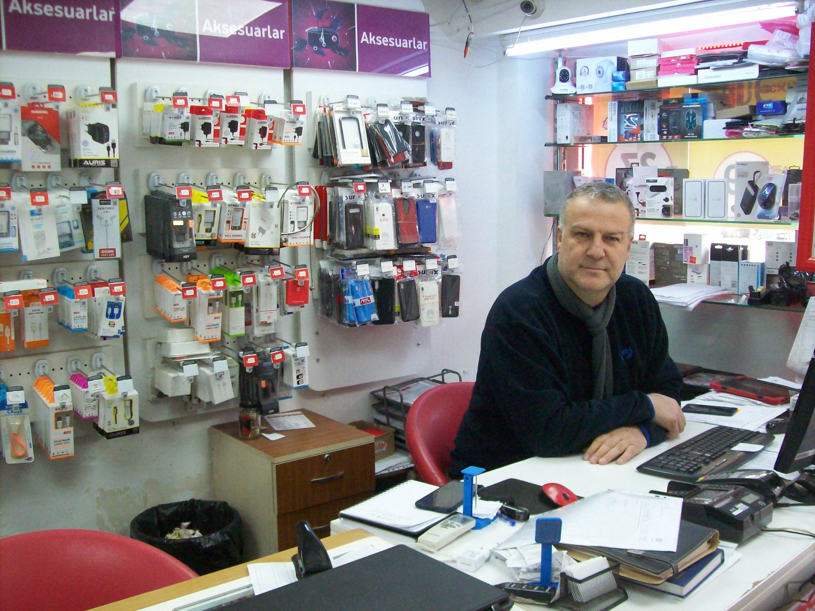 KARATEPE Bilgisayar İletişim Araçları Elek. Rekl. Tic. Ltd. Şti.