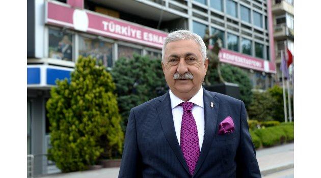 """2 MİLYON ESNAF MAĞDUR"""