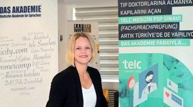Almanya'da doktorluk için ilk durak DAS Akademie