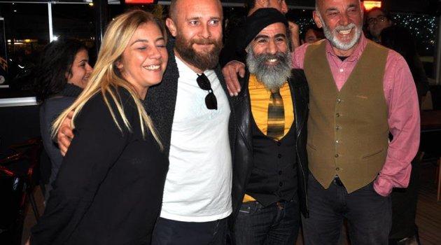 """""""Atla terapi""""yi işleyen Karayel filmi Türkiye'de bir ilk"""