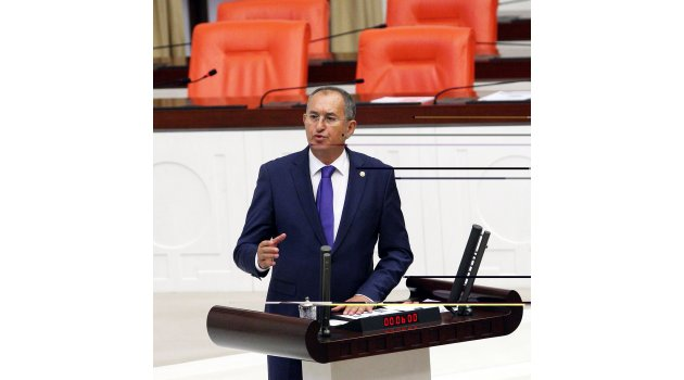 """""""Diyanet İşleri Başkanı siyaset yapamaz, Atatürk düşmanı olamaz"""""""