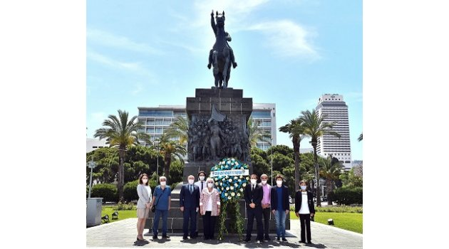 İzmir Kent Konseyi 10 yaşında