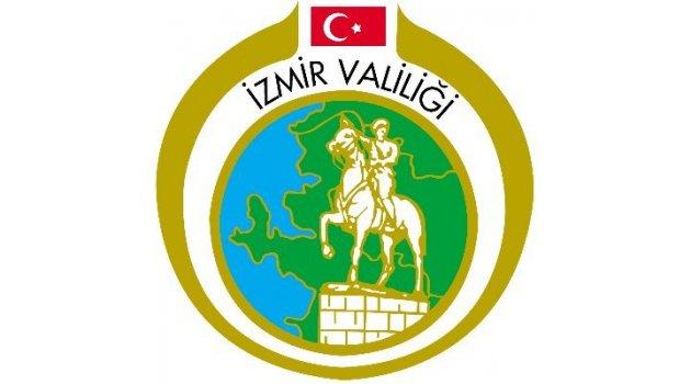 İzmir Valiliği Basın Açıklaması