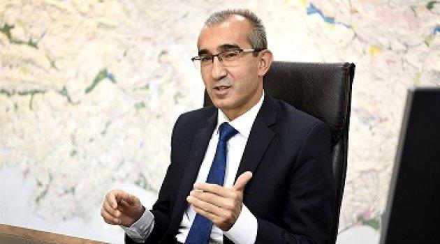 İzmir'de 2021 Sulama Sezonu Başladı