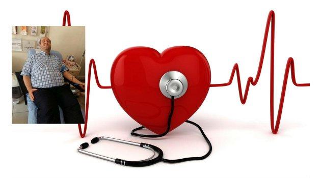 Kan Bağışına Şahit Engeli