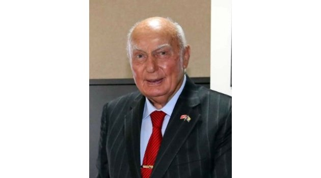 Kemal Baysak hayata veda etti