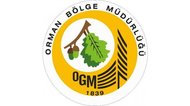 Orman ve Su İşleri Bakanlığı Tanıtım Tır'ı İzmir'de