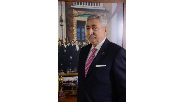 """""""ŞANLI TARİHİMİZ İÇİN 19 MAYIS MİLATTIR"""""""