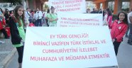 Bornova'da 30 Ağustos coşkusu