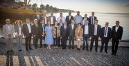 CHP'li başkanlar buluştu
