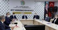 İçişleri Bakanı Sayın Süleyman Soylu, Koordinasyon Toplantısı Sonrası Konteyner Kent'te Vatandaşlarımızla Buluştu.