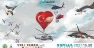 İZMİR'DE 9 EYLÜL COŞKUSU GÖKYÜZÜNÜ KUŞATACAK
