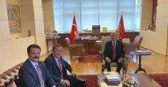 Kılıçdaroğlu'na Konak raporu