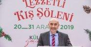 Lezzetli Kış Şöleni İzmirlileri bekliyor