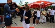Rüzgâr Sörfü Slalom Milli Takımı belli oldu