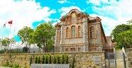 """""""Tarabya İngiliz Okulları Yeniköy Kampüsü Tarihi Binası AB Europa Nostra Ödülüne layık görüldü."""""""