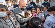 Tunç  Soyer ''Çocuklara daha çok sürprizimiz olacak''