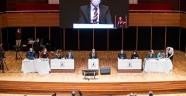Tunç Soyer'' İzmir esnafına yüzde 50 indirimli su''