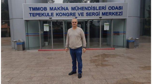 Türkiye'nin fotoğrafçıları İzmir'de buluşacak…