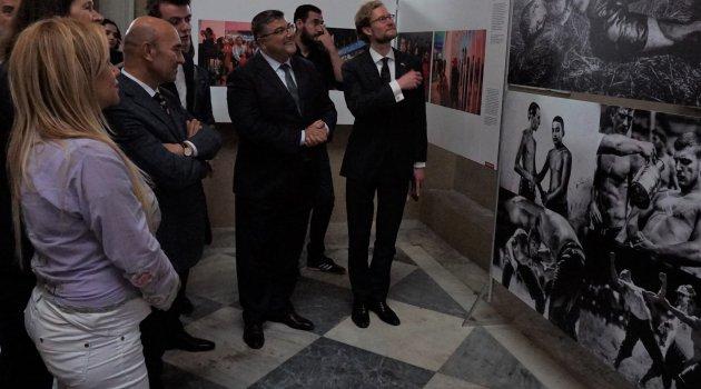 World Press Photo 2019 Sergisi, Aziz Vukolos Kilisesi'nde açıldı