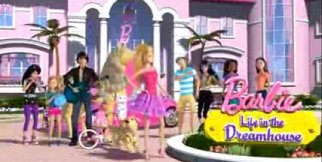 Barbie Life in the Dreamhouse Barbie Princess Barbie Girl Full Episodes -HD