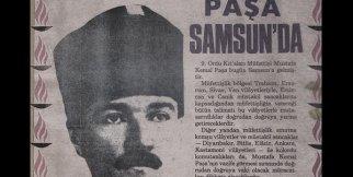 19 MAYIS 1919 İYİ Kİ VARSIN ATAM....