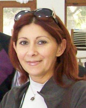Zeynep Genç Alpdoğan