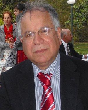 Prof. Dr. Mustafa KAYMAKÇI